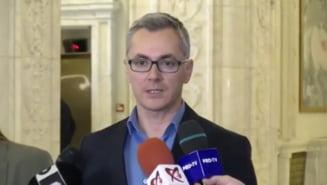 USR ii da replica lui Iohannis: Discutia cu anticipatele nu poate fi amanata, e o conditie pentru sprijinirea noului Guvern