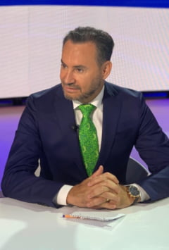 USR nu accepta viceprimar PNL in municipiul Arad. Ce spune Gheorghe Falca