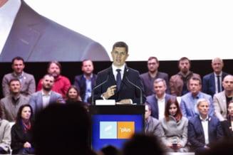 """USR propune organizarea referendumului """"Fara Penali"""" odata cu alegerile parlamentare din 6 decembrie"""