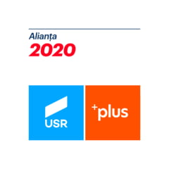 USR si PLUS au parafat alianta: Pe ce criterii vor fi alesi candidatii si ce obiective au