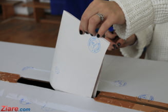 USR vrea modificari pentru alegerile din 2019: Romanii din tara sa poata vota prin corespondenta