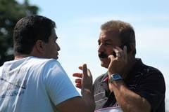 UTA: Oficialii clubului au fost anuntati ca exista investitor si ca soseste vineri la Arad