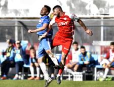 UTA Arad, pas gresit important in Liga 2