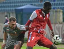 UTA Arad a ratat sansa de a se apropia de play-off. Doar egal acasa cu rivala FC Botosani