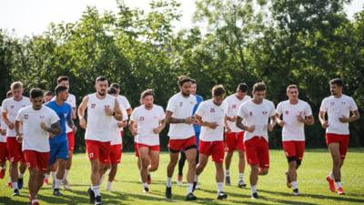 Uta Arad Are Un Caz De Covid 19 Meciul Cu Cfr Cluj A Fost Anulat Mobile