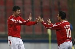UTA i-a reziliat contractul lui Daniel Oprita