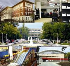UTCB organizeaza concurs de admitere pentru studiile de licenta si master