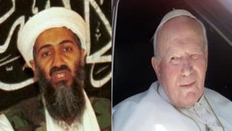 Uciderea lui Osama bin Laden, primul miracol infaptuit de Papa Ioan Paul al II-lea?