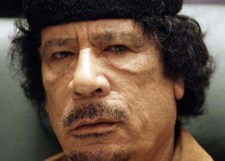 Ucigasii lui Gaddafi vor fi judecati