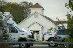 Ucigasul din Texas fusese internat la psihiatrie pentru amenintari cu moartea