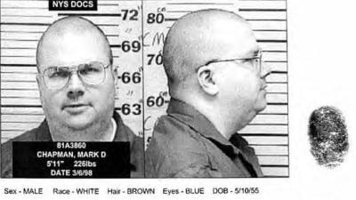 Ucigasul lui John Lennon incearca sa scape de inchisoare. Din nou