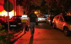Ucis pentru un loc de parcare. Un barbat din Iasi a fost batut de un cetatean arab chiar langa sediul unei institutii publice