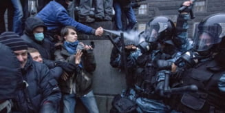 Ucraina: Ce se intampla cu protestatarii arestati