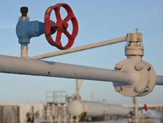 Ucraina: Gazul, o arma cu doua taisuri pentru Rusia
