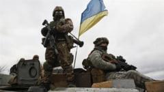 Ucraina, bilant tragic in plin armistitiu - zeci de morti si raniti intr-o saptamana