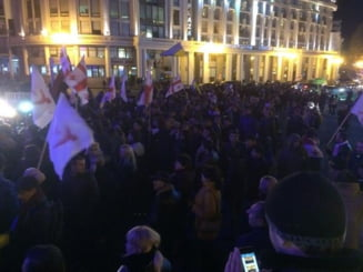 Ucraina, in pericol de colaps. Populatia fierbe, Rusia nu se lasa - Romania resimte efectele?