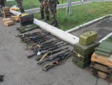 Ucraina, in prag de razboi: Elicoptere doborate, zeci de morti LIVE