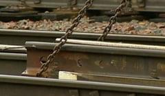 Ucraina, in prag de razboi: Tren rusesc dinamitat in Donetk