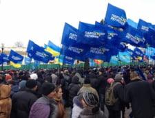 Ucraina, in prag de revolutie: Masuri scandaloase luate impotriva protestatarilor