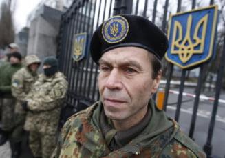 Ucraina, incotro? Daca separatistii nu vor pace, Porosenko le-ar putea da razboi adevarat - Interviu