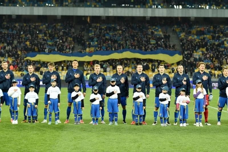 Ucraina, la EURO 2016: Prezentarea echipei si lotul de jucatori