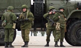 Ucraina, la capatul rabdarii: Rusia vrea sa inceapa Al Treilea Razboi Mondial