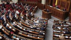 Ucraina a ratificat degeaba acordul cu UE?