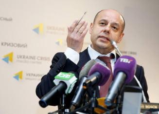 Ucraina a sistat importul de gaze din Rusia, Putin ia masuri