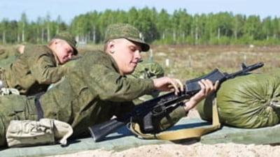 Ucraina afirma ca retragerea fortelor militare ruse de la granita sa este insuficienta pentru oprirea escaladarii conflictului in Donbass