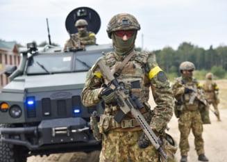 Ucraina ameninta ca se va dota cu arme nucleare daca nu devine membra NATO