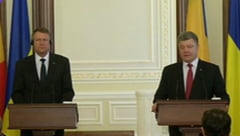 Ucraina apeleaza la Romania pentru a reduce dependenta de Rusia pentru gazele naturale?