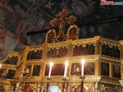 Ucraina cedeaza Patriarhiei Constantinopolului o biserica emblematica din Kiev