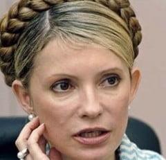 Ucraina cere prezenta UE la negocierile cu Rusia