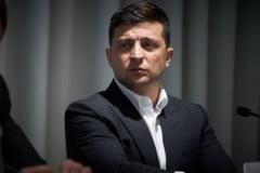 Ucraina cere sprijinul Comisiei de la Venetia pentru a sustine integrarea teritoriilor ocupate din estul tarii