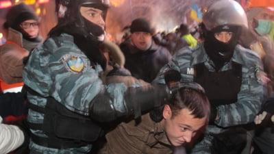 Ucraina fierbe: Partidul de guvernare cere remanierea Guvernului