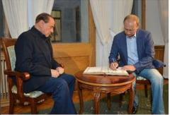 Ucraina i-a interzis intrarea lui Berlusconi in tara - Cu ce a gresit miliardarul