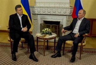 Ucraina ignora amenintarile Rusiei: Isi mentine angajamentele fata de UE
