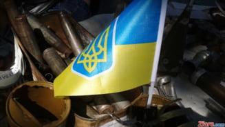 """Ucraina infiinteaza o brigada de asalt """"pentru apararea Bucovinei de Romania"""""""