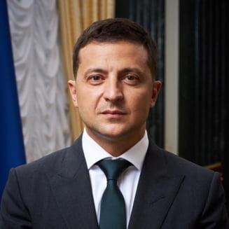 Ucraina nu a reusit sa cumpere nicio doza de vaccin anti-COVID-19. Presedintele Zelenski cere ajutorul Uniunii Europene