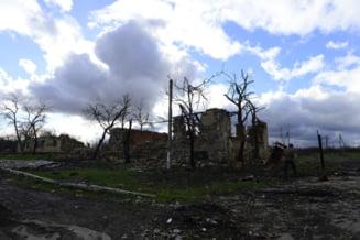 Ucraina nu exclude gazduirea unor elemente ale scutului antiracheta pe teritoriul sau