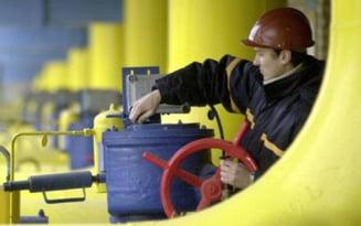 Ucraina renunta treptat la gazele din Rusia - va importa din Europa pentru prima oara
