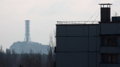 Ucraina risca un nou Cernobil: Si cetatenii europeni au partea lor de vina?