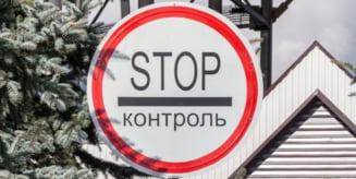 Ucraina se baricadeaza: Inchide complet frontiera cu Rusia - ce spune despre minarea granitei