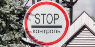Ucraina se izoleaza: Frontiera de est cu Rusia, inchisa - Armata vrea sa-i prinda pe teroristi