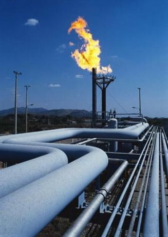 Ucraina si-a platit datoriile catre Gazprom, pericolul unei noi crize nu a trecut
