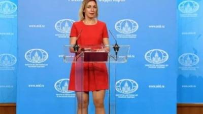 Ucraina solicită trupe ale SUA pe teritoriul său. Reacția agresivă a Rusiei la adresa Kievului