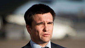 "Ucraina va incepe negocieri cu Rusia pe Crimeea ""in curand"""