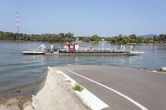 Ucraina va lansa pe Dunare o linie de feribot de-a lungul granitei cu Romania