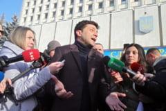 Ucraina va reanaliza dosarul de coruptie in care a fost implicata compania de gaze condusa de fiul lui Joe Biden