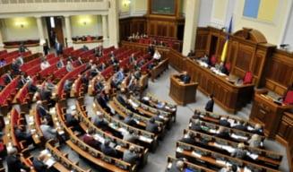 Ucraina vrea politisti straini in Donbas - cererea oficiala a ajuns la UE